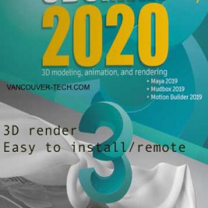 Autodesk 3ds Max 2019 is the world's famous and probably the most widely used 3D modeling software which will allow you to create some very 3D Max This software is considered as one of the top 3D animation software in the market and it is because it is focused on providing the strong modeling ... DesignCAD 3D Max 2019 Free Download Get Into PC We can install it 3D max remotely on Windows 10 Pro. he majority of design tasks in 3ds Max (including creating, modifying, and animating 3D models) are only able to utilize a single CPU core