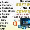 • PC & Laptop repair, upgrades • Virus, malware, spyware, and adware removal • Computer backup and data recovery • Tune-Up, Optimize and Speed up the Computer • Operating System (OS) Installation, Upgrades (Windows XP,7, 8, 8.1, 10 and Mac OS X) • Startup Problems and Crashes - Not booting, Hanging, Slow, Unresponsive, and Blue Screen Fix • Hardware Installation: RAM, Hard drives, Graphics cards, Processors, Fans, Power supply, Etc • Troubleshooting and Repairing Printer & Software Issues • Home & Office Networking • Software Installation and training • CCTV & Security Cameras Installation & Setup • Data Recovery • Online Backup Storage • Build New Computer and Setup • System Update & Upgrade • System Recovery • Wireless Networking Setup • Onsite Services • Remote Assistance • Phone Support • Software Training