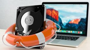 Data Recovery APPLE MAC OS X AND WINDOWS 10