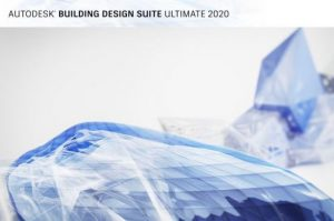 Autodesk Building Design Suite Ultimate 2020