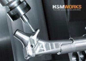 Autodesk HSMWorks 2020 v14.0.0 x64