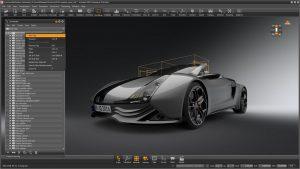 Autodesk VRED Professional 2020
