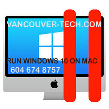 Macbook Repair – OS Recovery – Windows10 Vancouver 604 Mac Repair – OS Recovery – iMac Services … Windows install on Parallel Desktops