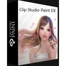 Clip Studio Paint EX draw animation comic books artist software canada