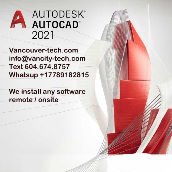 We install Solidworks Professional 2018 for $100 Affordable price on Windows 10 operating system X64 We invite you to learn new 3D CAD software plus we have training video for it ,  Trainingvideocenter.com Vancouver office 3D print lab to experience 3D ... these solutions connect with your SOLIDWORKS Desktop 3D CAD software and work... Vancouver City, BC, Canada (2019) 3D Model - 3D CAD