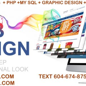 A full-service Vancouver website design, web development, and SEO agency. Get more business online with our #1 marketing services SEO in Vancouver.client reviews of the leading Vancouver web design firms. Hire the best web designer in Vancouver, BC. ... Vancouver, Canada.20 years of creating clean, unique & engaging website designs, See why others choose Aroma Web Design, the Vancouver Web Design & Web Development We craft custom websites that drive results! Forge and Smith provides web design, development, and digital strategy services out of Vancouver, BC Good-value web designers Vancouver, Responsive Wordpress, Search Engine Optimization ... It takes creativity and business acumen to really capture a business's essence in a logo and branding. ... Marketing Manager, David Canada
