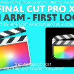 """Software Video Editing (final cut pro X) Remote InstallatiON mac os x big sur and video Editing for youtube Best Software 2020 Final Cut Pro 10.5 Together with the release of macOS 11 """"Big Sur"""" Apple released an update to its pro editing software Final Cut Pro and does away with the X,Final Cut Pro updates 10.5, Motion to 5.5 and Compressor to 4.5. ... Top Tens · RSS ... Apple Updates All Pro Video and Audio Apps for Big Sur - FCP 10.5 Is Here! Details: Written by Peter Wiggins: Published: 12 November 2020 ... design for synthesis, mapping and zone editing in a single window interface... Best Video Editing Software for Mac [Big Sur Supported]. By Apple Store max os x upgrade recovery and Install New Final Cut Pro Remote installation only $80 