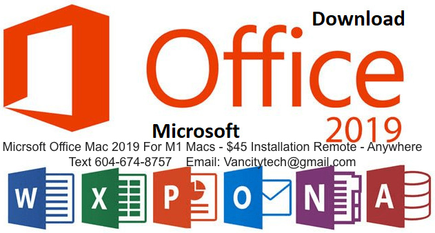 Microsoft Office is now updated for M1 Macs - T › microsoft-office-na — If you've been using Microsoft Office on an M1 Mac, it's about to get better — Microsoft is announcing an update today that brings native support microsoft office 2019 mac word excel outlookOffice for Mac that comes with a Microsoft 365 subscription is updated on a regular ... 2019 for Mac, which is a version of Office for Mac that's available as a one-time purchase from a ... The Office suite includes all the individual applications, such as Word, PowerPoint, and Excel. ... Outlook, Install package Office Home and Business 2019 is for families and small businesses who want classic Office apps and email. It includes Word, Excel, PowerPoint, and Outlook, for Windows 10. A one-time purchase installed on 1 PC or Mac for use at home or work. no subscription  .. Microsoft 365 for Mac or Office 2019 for Mac, macOS 10.14 Mojave or later is required to receive updates to Word, Excel, PowerPoint, Outlook and OneNotemicrosoft office 2019 mac downloadmicrosoft office 365microsoft office 2019 home and studentmicrosoft office for mac freemicrosoft office 2019 downloadmicrosoft office home and business 2019 downloadoffice 2019 mac version numbermicrosoft office 2019 professional plus