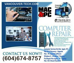 Home Office-Small Business Computer Tech Support is very important these days, we can help ... Roadrunner I.T Solutions - Vancouver Computer Tech Support.