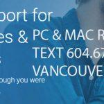 TeamViewer Quick PC Tech Support remote desktop iMac Macbook Software Installation