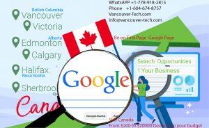 Vancouver SEO Internet Marketing Services