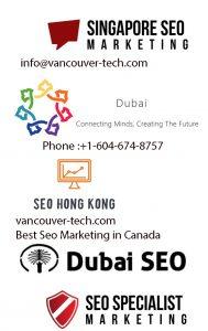 SEO Vancouver - 2021 ✔️ Top Vancouver SEO Agency Digital Marketing & PPC ·SEO